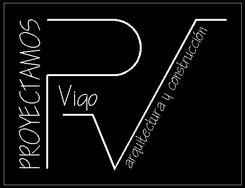Logo PROYECTAMOS Vigo
