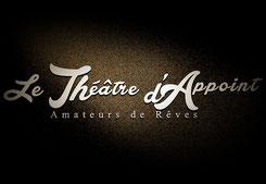 Théâtre d'Appoint - logo