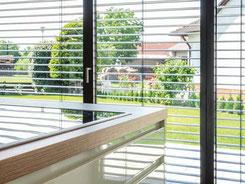 WAREMA Fenster-System-Aussenjalousie