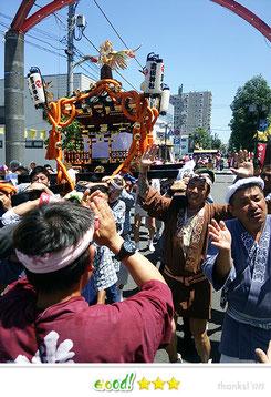 vwkaz69さん: 水戸黄門祭り