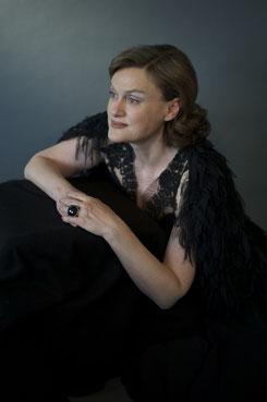 KS V. Kasarova, Foto: © Sauzanne Schwiertz