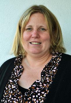 Andrea Langenegger, Kassiererin Sekretärin Frauenverein Uttigen
