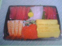 手巻き寿司用ネタセット
