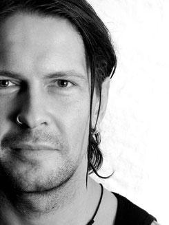 Gitarrenlehrer Sebastian Ostrowski