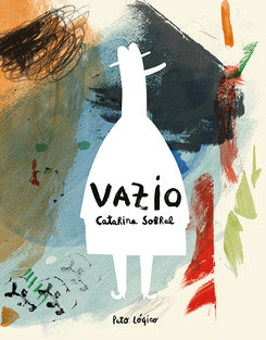 Kinderbuch Vazio von portugiesischer Autorin Sobral