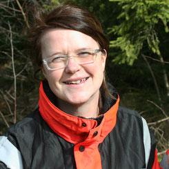 Anja Jankowsky (geschäftsführender Vorstand)