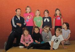 Kooperation Kindergarten/TSV