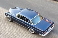 220 SE Coupe