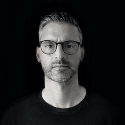 Designer Michael Hilgers