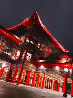 佐野日本大学短期大学 国際交流 海外研修 台湾
