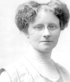 Katharina Margarethe circa 1913