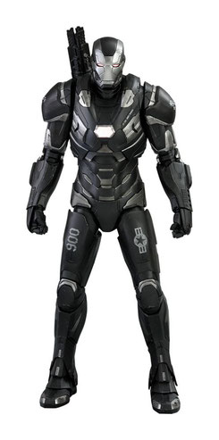 War Machine,Don Cheadle,Hot Toys, Sideshow,Infinity War,Avenger endgame,Iron Man, Marvels,Masterpiece Actionfigur,1/6