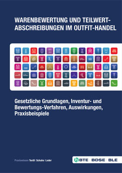 Gebrauchsanweisung Visual Merchandising Band 3: Warenpräsentation im Fachhandel Titel