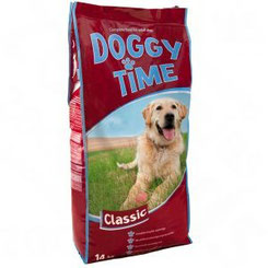 14 kg Doggy Time