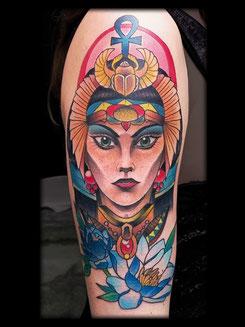 tattoo studio nrw
