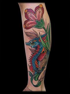 tattoo studio köln