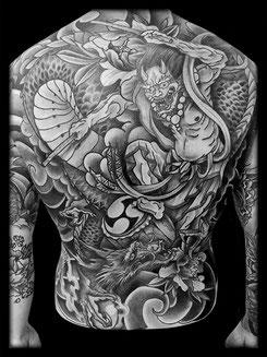 neo traditional tattoo nrw
