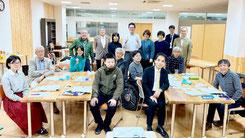日本PMO協会,なんと未来支援,センター,
