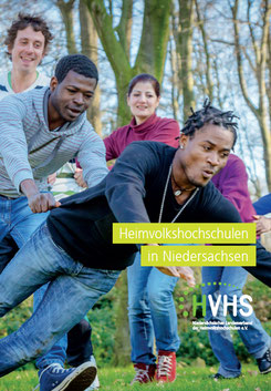 HVHS-Broschüre