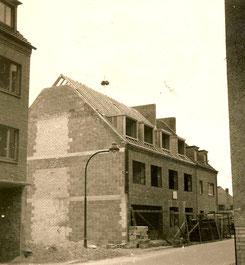 Neubau Wohn- und Geschäftshaus 1959