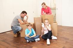 Scheidungs- und Trennungsmediation