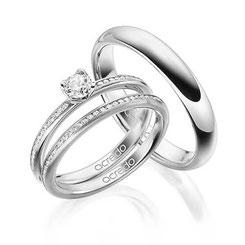 Trauringe Osterholz-Scharmbeck