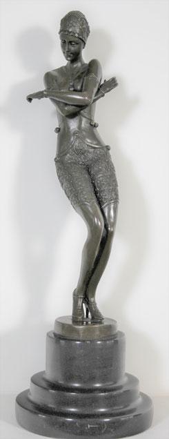 te_koop_aangeboden_een_bronzen_beeld_de_danseres_20ste_eeuw