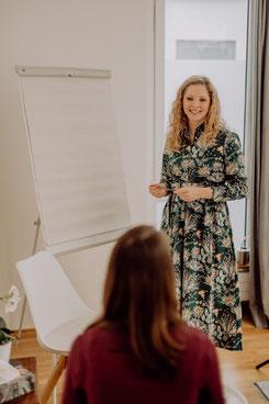 Katharina Lehmkuhl Coaching