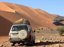 Désert Maroc, excursion Marrakech