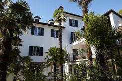 Bio-Hotel Grafenast