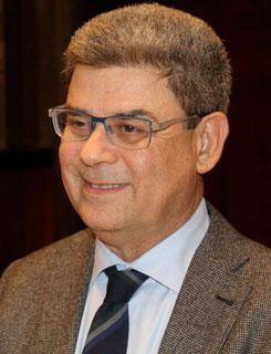 Prof. Leonardo Palombi