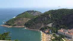 Praia Fermelha, Rio De Janeiro