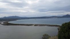 Divari Lagoon, Divari Lagune Gialova