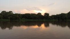 Rio Negro, Pantanal