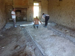 Formation rénovation écologique