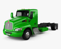 Kenworth Trucks Tractor Forklift Truck Pdf Manual