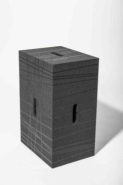 Brick Kreativwürfel Experience Space BATZ ERGO