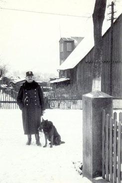 Bild: Polizeiwachtmeister Bruno Preißler Wünschendorf