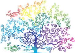 Logo pour magnétisme - soins énergétiques - Vertige Rotatoire du site www.magnetisme-soinenergetique.com