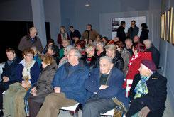 62 personnes étaient présentes.  /  photo : Y. François