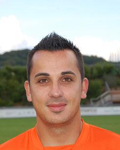 Eric Frondizi, Kapitän vun der 2.Equipe an Assistent vum Trainer