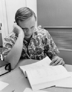 Neil Armstrong 1969/Archive Projet Apollo 11/flickr/d.p.