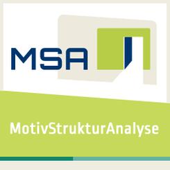 MotivStrukturAnalyse MSA®  in Seevetal und Hamburg
