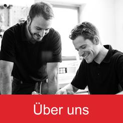 Torautomatik Team AG Über uns