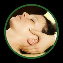 Therapien - Physiotherapie Peggy Raschke