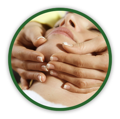 Massagen - Physiotherapie Peggy Raschke