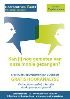 Van Bun Communicatie & Vormgeving - Grafische vormgeving - Lommel - Advertentie - Dades Reizen