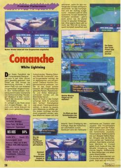 Comanche: Maximum Overkill