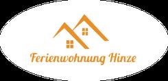 Logo Ferienwohnung Hinze