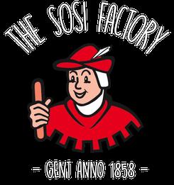 Logo The Sosi Factory Gent